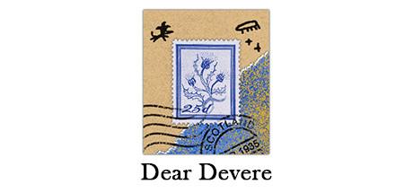 Dear Devere Cover Image