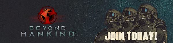Beyond Mankind: The Awakening