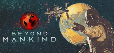 Beyond Mankind The Awakening Capa