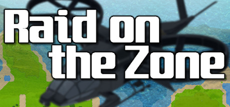 Raid on the Zone Cover Image