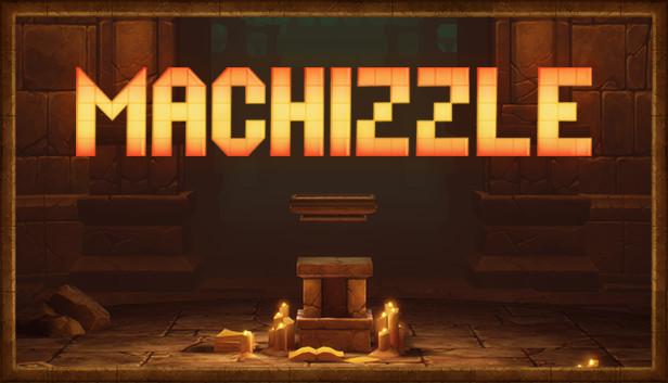 Machizzle on Steam