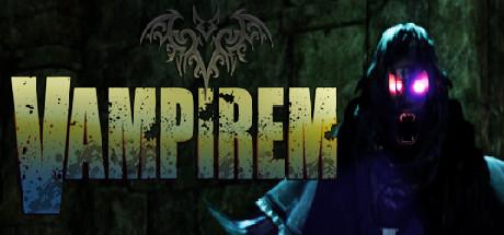 Vampirem Capa