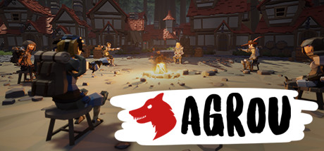 Agrou Cover Image