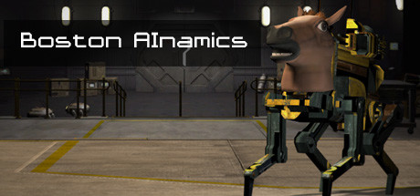 Boston AInamics