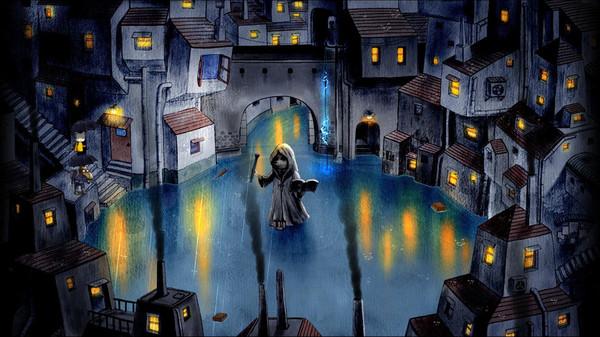 Rain_City游戏最新中文版《雨城》