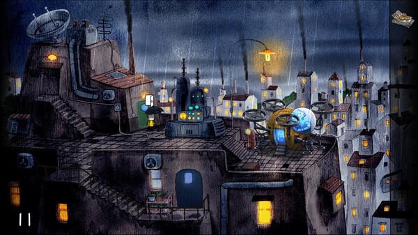 Rain City-Chronos [CRACK]