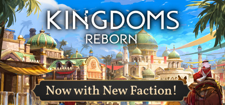 Kingdoms Reborn Free Download v0.54 (Incl. Multiplayer)