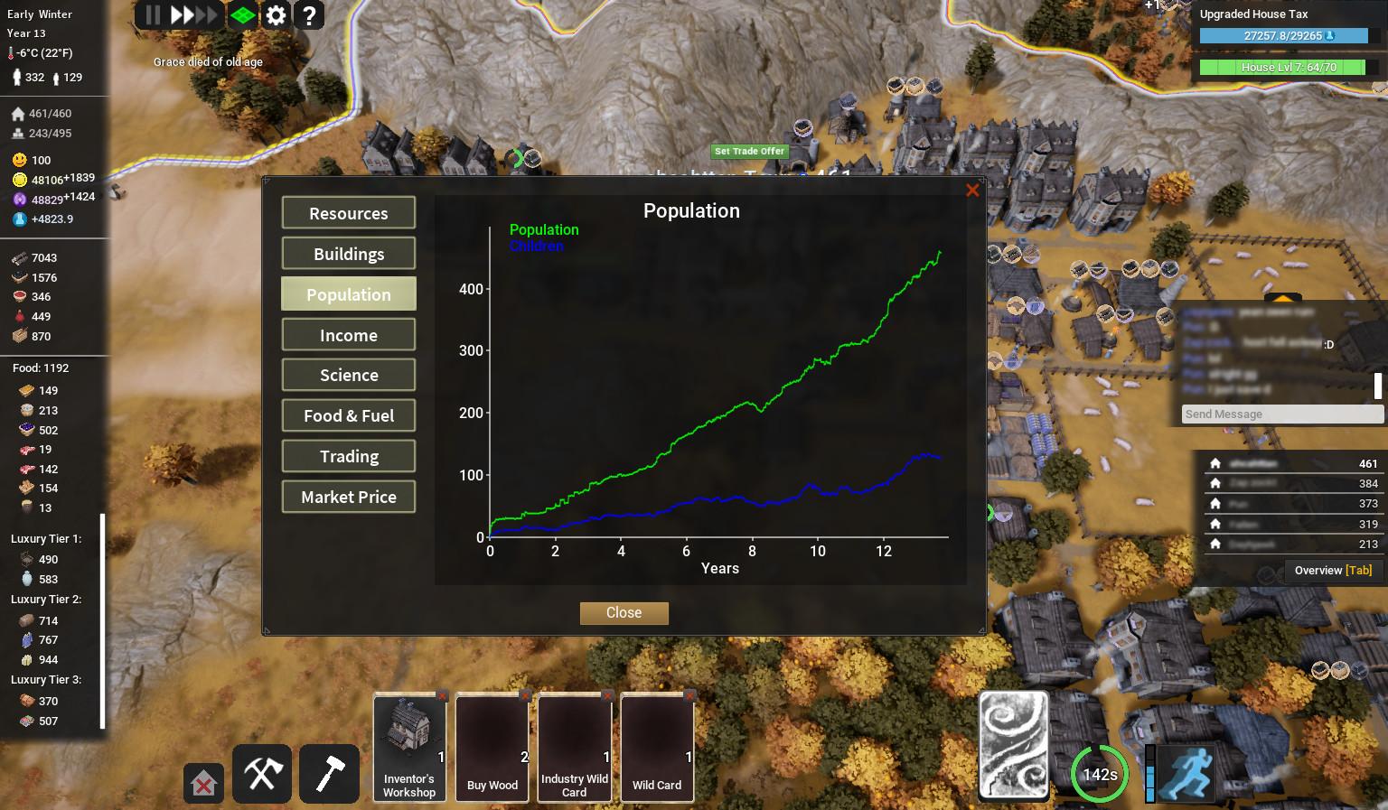 Kingdoms Reborn  Free Download