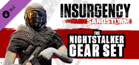Nightstalker Gear Set   DLC