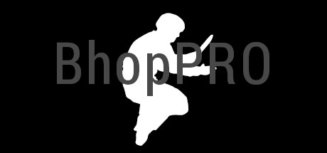 Bhop PRO Cover Image