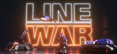 Line War Cover Image