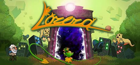 Lorera Cover Image