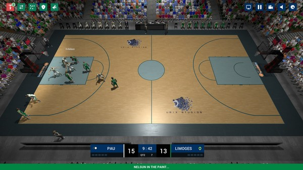 Pro Basketball Manager 2021 Free Steam Key 4