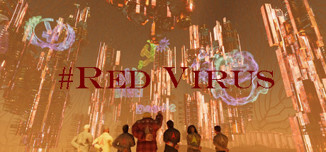Red Virus Cover Image