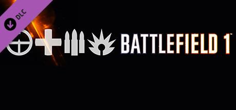 Save 100% on Battlefield 1 Shortcut Kit: Infantry Bundle on Steam