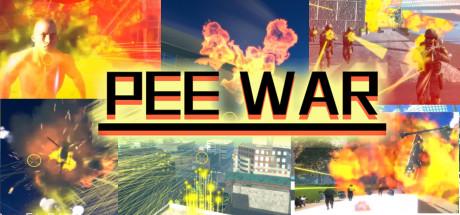 PEE WAR ! Free Download