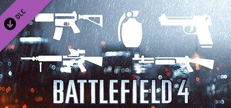 Save 100% on Battlefield 4™ Weapon Shortcut Bundle on Steam