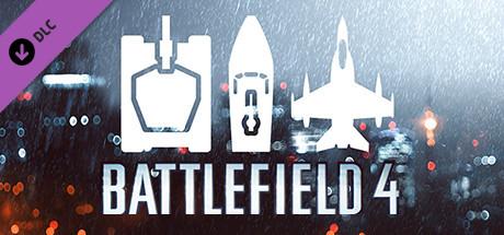 Save 100% on Battlefield 4™ Vehicle Shortcut Bundle on Steam