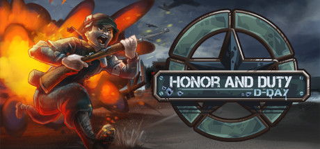 Honor And Duty D Day On Steam