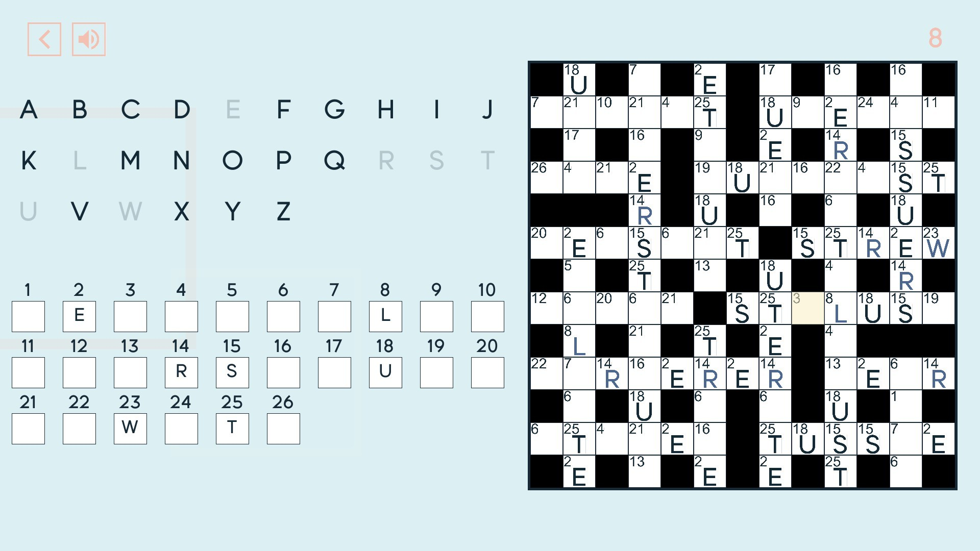 Simply Puzzles Codewords On Steam