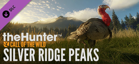 Teaser image for theHunter: Call of the Wild™ - Silver Ridge Peaks