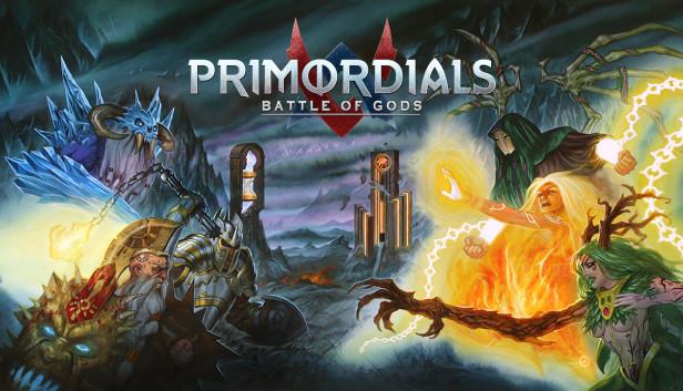 Primordials of Amyrion в Steam