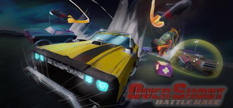 OverShoot Battle Race Cover Image