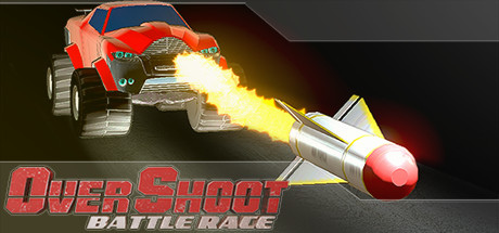 OverShoot Battle Race Cover Image