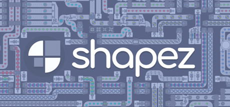 shapez.io Cover Image