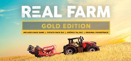 Real Farm  Gold Edition [PT-BR] Capa