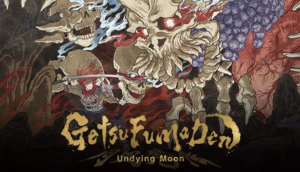 GetsuFumaDen: Undying Moon (EA)