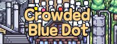 Сэкономьте 85% при покупке Crowded Blue Dot в Steam