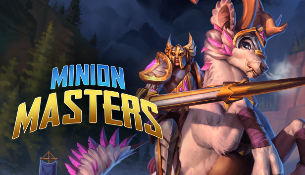 Minion Masters - Charging Into Darkness on Steam