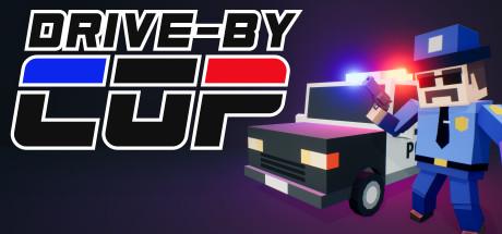 DriveBy Cop Capa