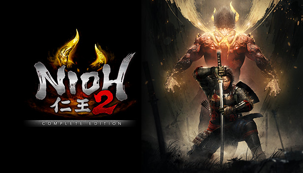 Nioh: The Complete Edition (Free for Limited Time)
