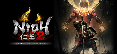 Nioh 2  The Complete Edition [PT-BR] Capa