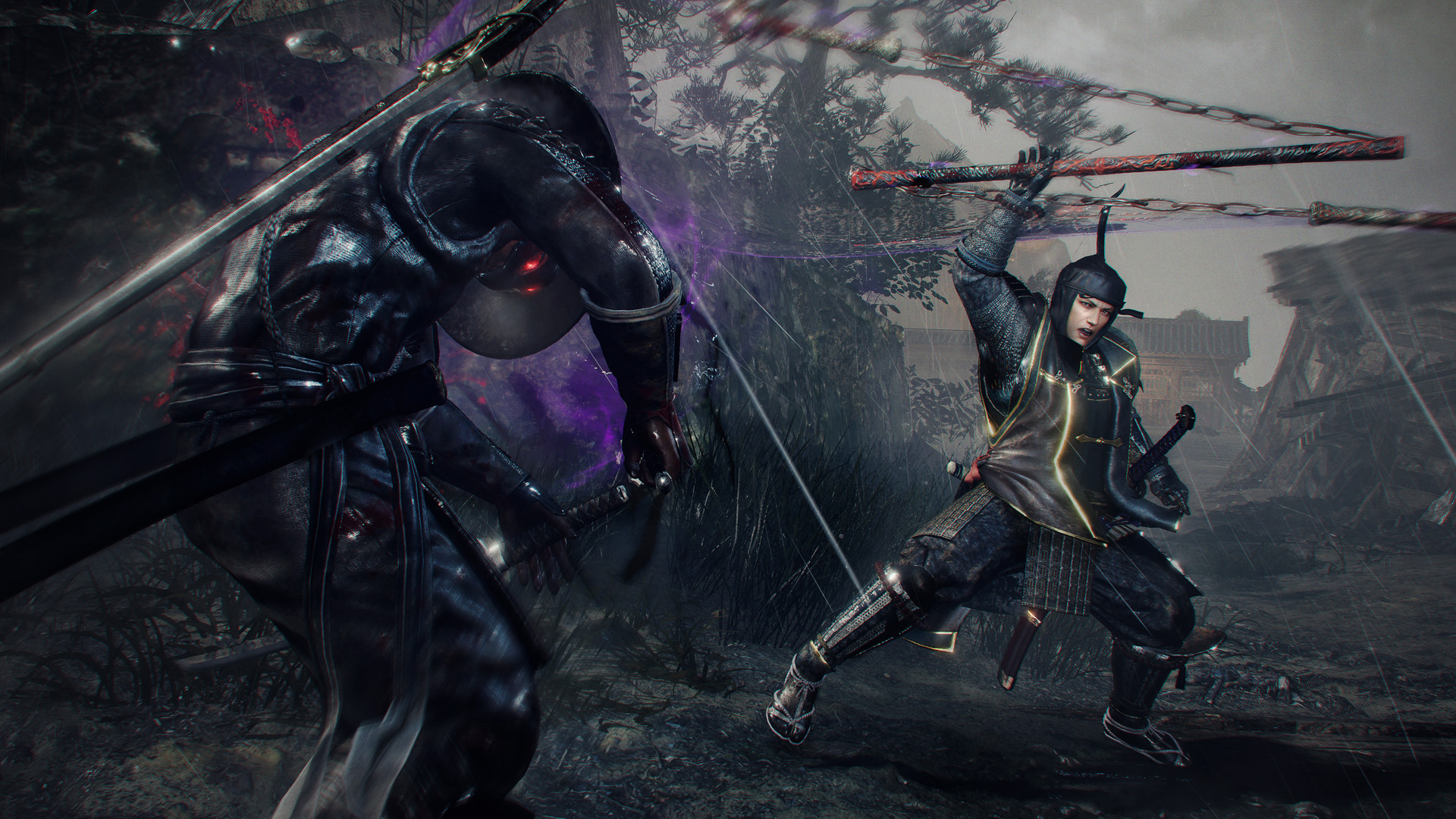 NiOh 2: The Complete Edition for free