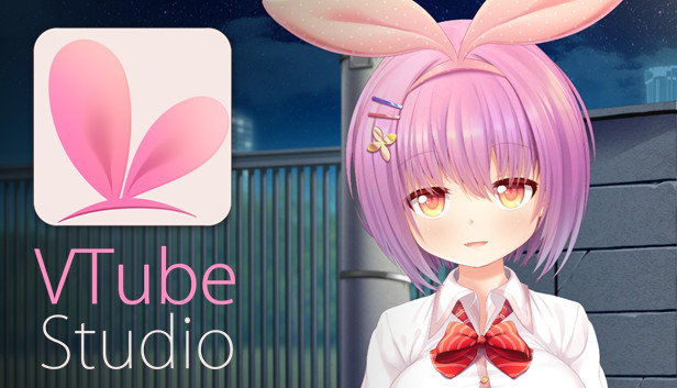 VTube Studio on Steam
