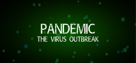 Pandemic: The Virus Outbreak Cover Image