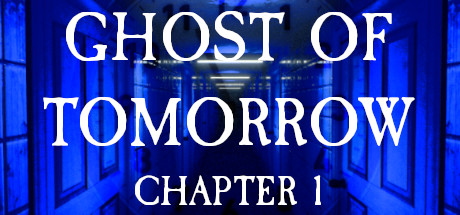 Ghost of Tomorrow Chapter 1 Capa