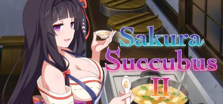 Teaser image for Sakura Succubus 2