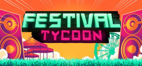 Festival Tycoon Capa