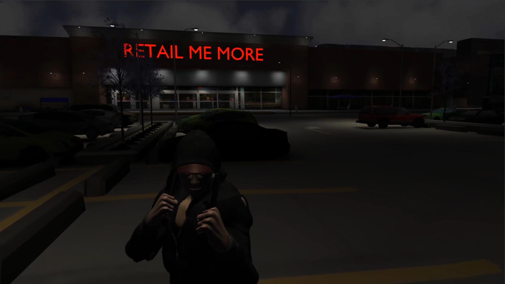 Oculus Quest 游戏《SETVR VR》防卫模拟插图(1)