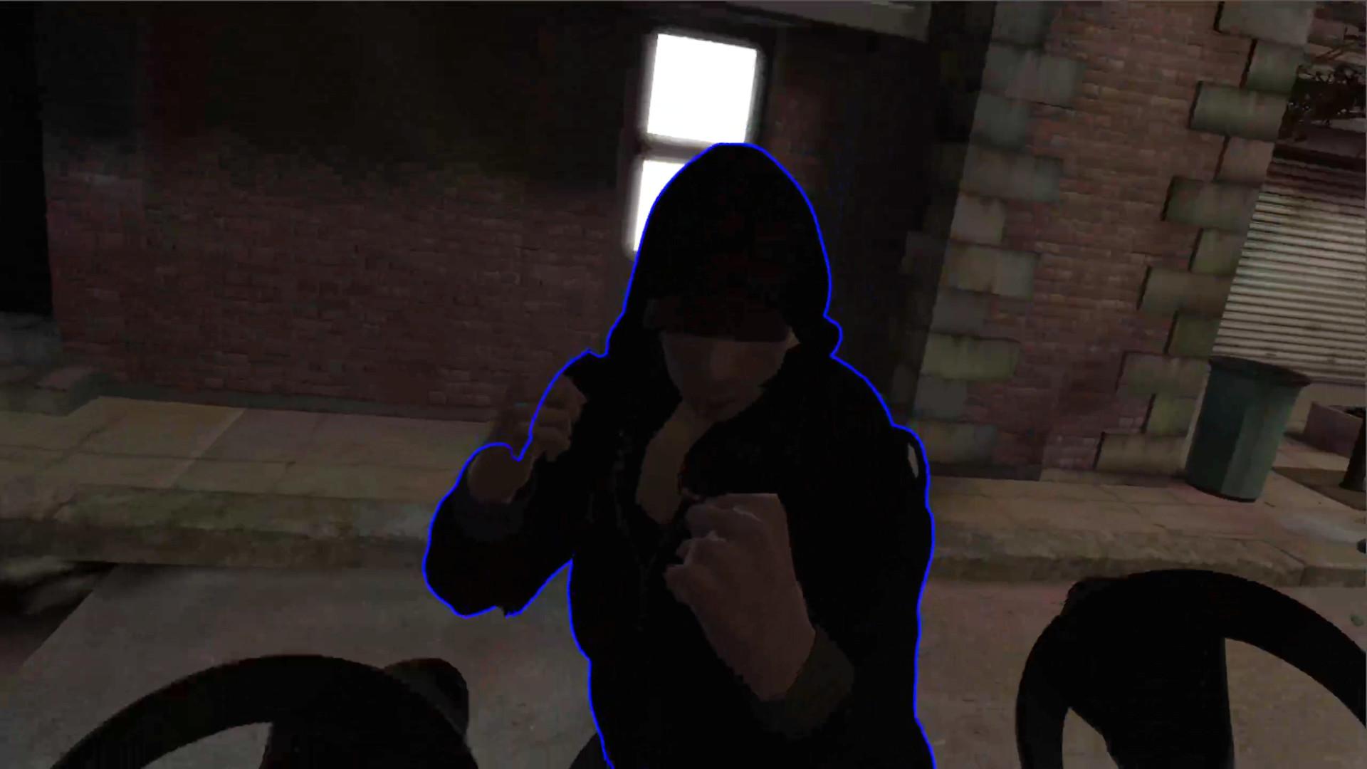 Oculus Quest 游戏《SETVR VR》防卫模拟插图(3)