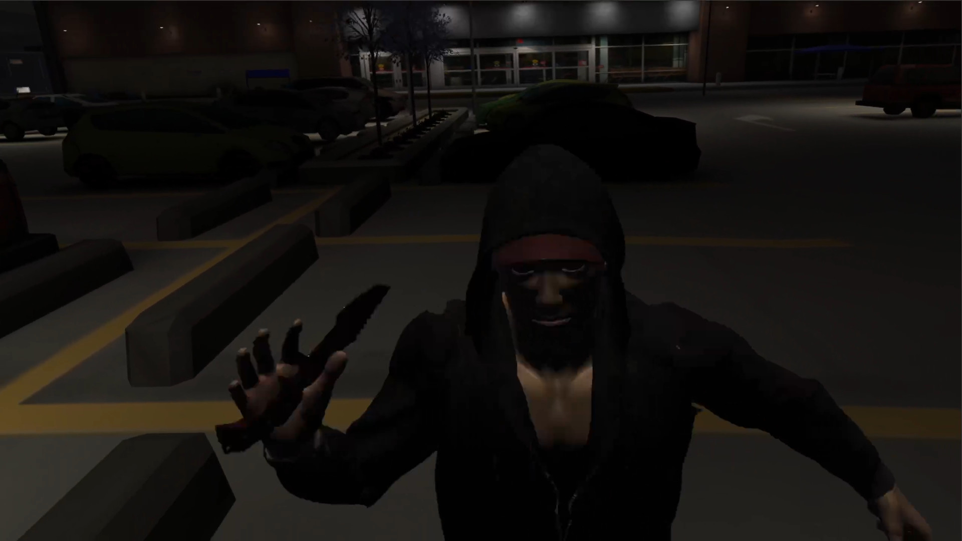 Oculus Quest 游戏《SETVR VR》防卫模拟插图(2)