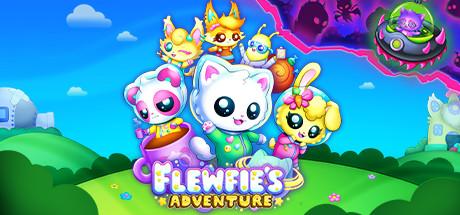 Flewfies Adventure Capa