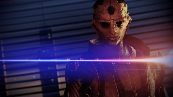 """Mass Effect"" Legendary Edition-Evaluation"