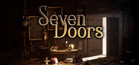 Teaser image for Seven Doors