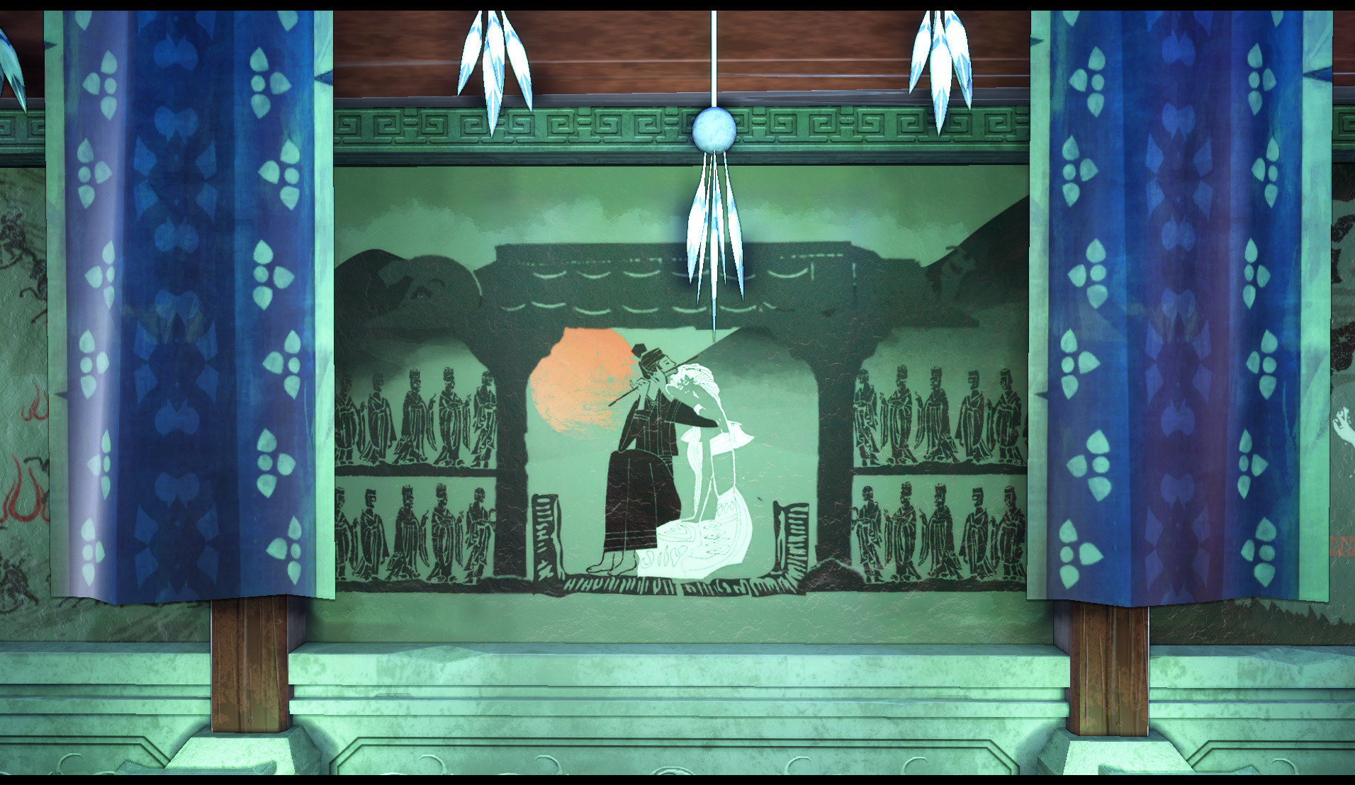 Lady in Tomb Free Download