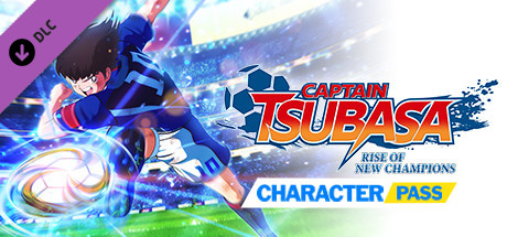 Captain Tsubasa: Rise of New Champions Character Pass